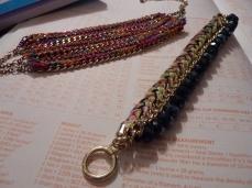 bracelets: promod