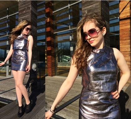 Juliastreetsyle_metallicdress_Collage