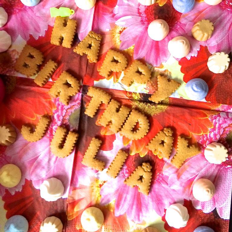 My 19th Birthday Julia Streetstyle Blog