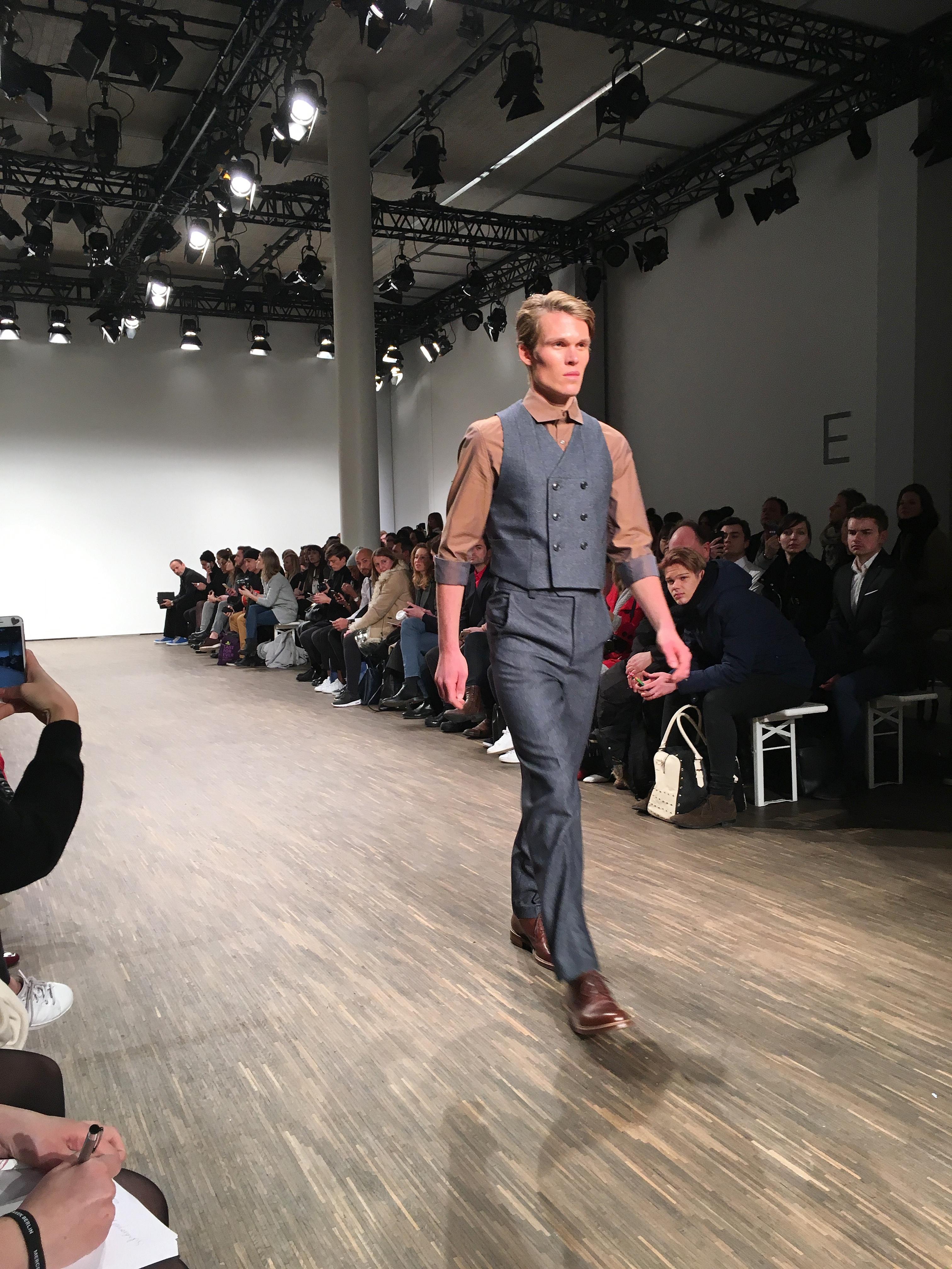 The Globetrotter Fashion Week