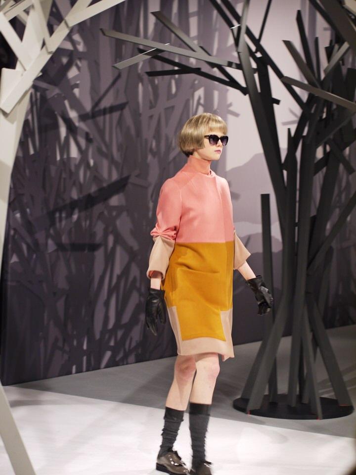Blog Fashion Week BerlinJulia Streetstyle Mercedes Benz dCQhrts