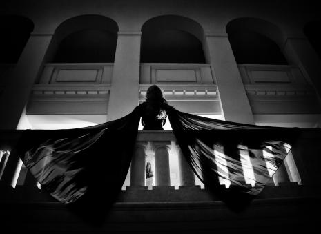 Foto: Nina Zeisler, Bildbearbeitung: Martina Szymanski, Model: Anika